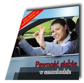 Pewnosc siebie w samochodzie