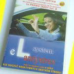 CD anty stres na Prawo Jazdy box