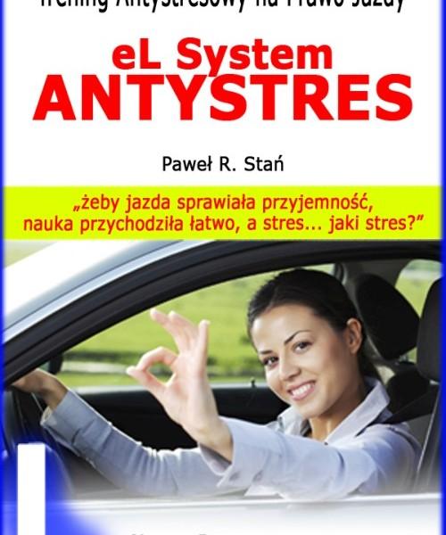 elsystem antystres - trening antystresowy na prawo jazdy