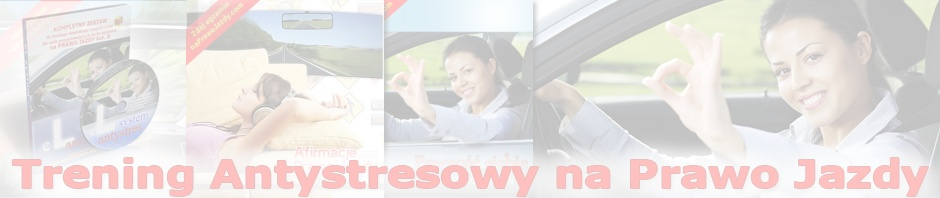 Jak poradzić sobie ze stresem na egzaminie prawo jazdy
