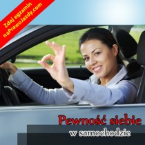 Prawo jazdy stres – Pewność siebie w samochodzie