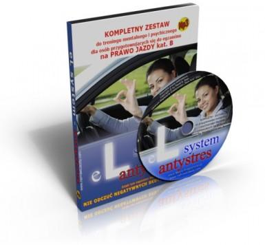 Trening Antystresowy na Prawo Jazdy