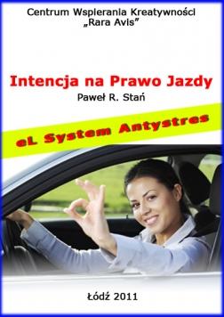 Intencja na Prawo Jazdy